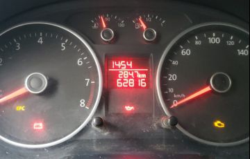 Volkswagen Saveiro 1.6 Startline CS (Flex) - Foto #5