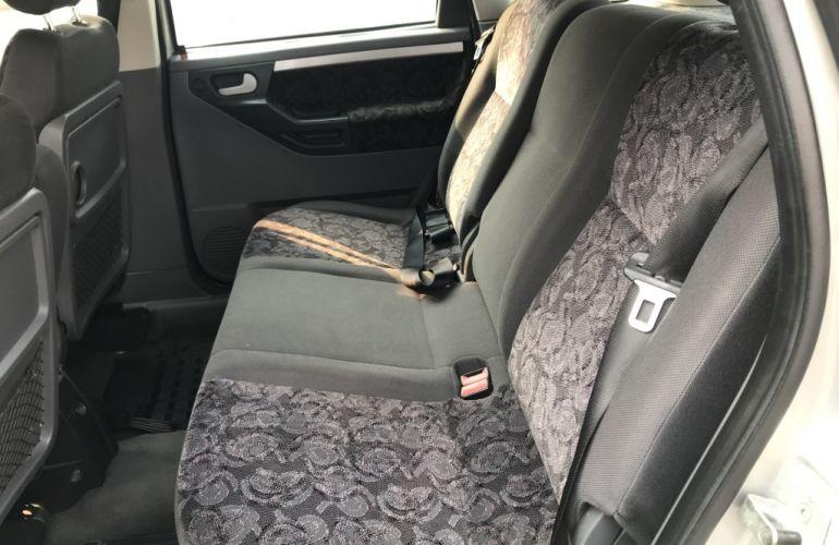 Chevrolet Meriva 1.8 8V (Flex) - Foto #9