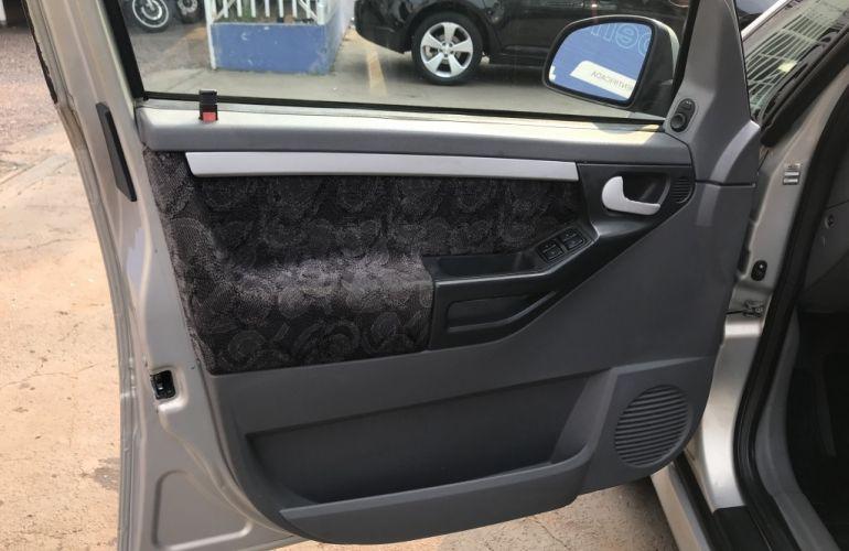 Chevrolet Meriva 1.8 8V (Flex) - Foto #10