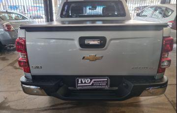 Chevrolet S10 2.8 LTZ 4x4 CD Turbo - Foto #7