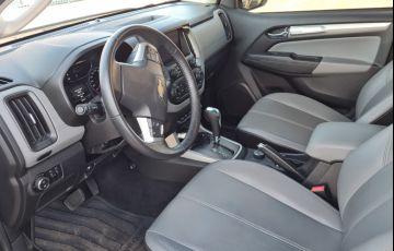 Chevrolet S10 2.5 ECOTEC SIDI LTZ 4WD (Cabine Dupla) (Aut) - Foto #4