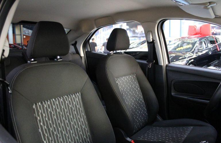 Ford Ka 1.5 Tivct SE Sedan - Foto #9