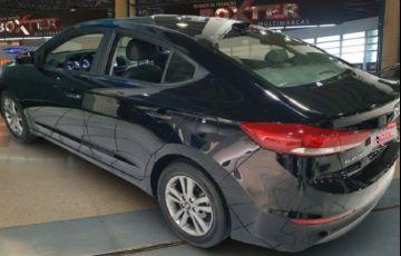 Hyundai Elantra 2.0 16v - Foto #7