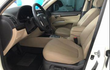Hyundai Santa Fe GLS 3.5 V6 4x4 7L (Aut) - Foto #3