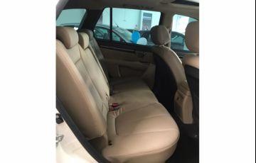 Hyundai Santa Fe GLS 3.5 V6 4x4 7L (Aut) - Foto #5