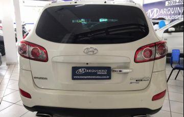 Hyundai Santa Fe GLS 3.5 V6 4x4 7L (Aut) - Foto #7