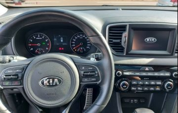 Kia Sportage EX2 2.0 4X2 (aut)(P.396) - Foto #4