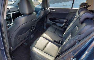Kia Sportage EX2 2.0 4X2 (aut)(P.396) - Foto #7