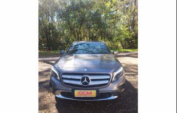 Mercedes-Benz GLA 200 Advance (Flex)