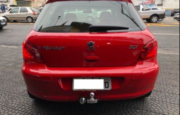 Peugeot 307 1.6 Presence Pack 16v - Foto #5