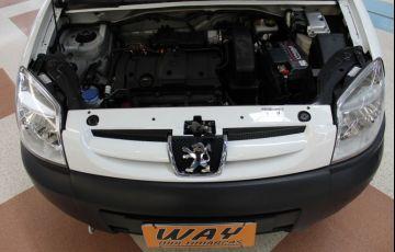 Peugeot Partner 1.6 Furgão 800kg 16v - Foto #4