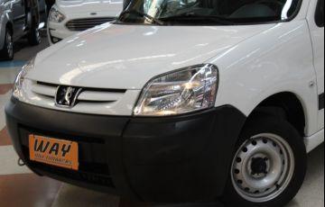 Peugeot Partner 1.6 Furgão 800kg 16v - Foto #7