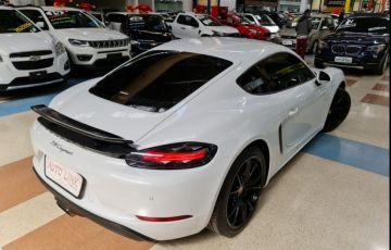 Porsche 718 2.0 16V H4 Cayman Pdk - Foto #4