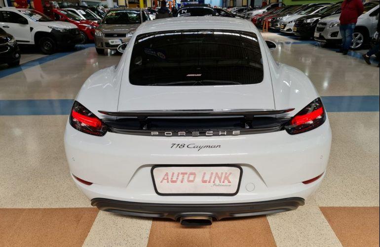 Porsche 718 2.0 16V H4 Cayman Pdk - Foto #5
