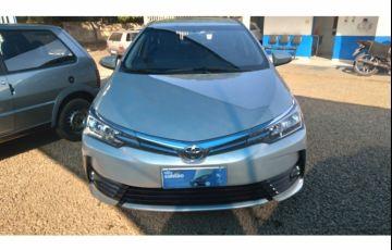 Toyota Corolla 2.0 XEi CVT