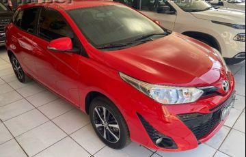 Toyota Yaris Xs 1.5 Flex 16V 5p