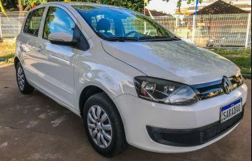 Volkswagen Fox 1.0 Mi Bluemotion 8v - Foto #2