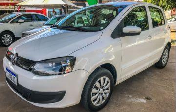 Volkswagen Fox 1.0 Mi Bluemotion 8v - Foto #3