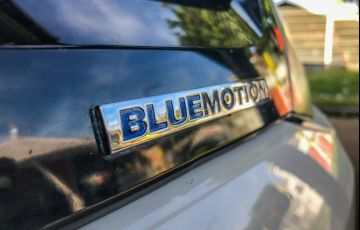 Volkswagen Fox 1.0 Mi Bluemotion 8v - Foto #7