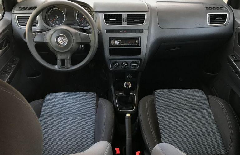 Volkswagen Fox 1.0 Mi Bluemotion 8v - Foto #8