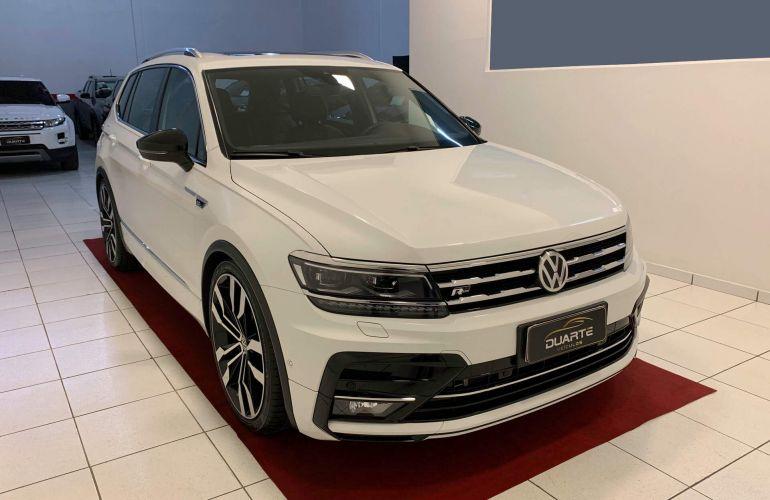 Volkswagen Tiguan Allspace 2.0 350 TSI R-Line 4WD - Foto #1