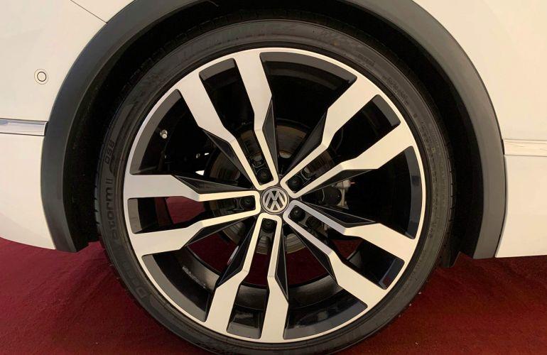 Volkswagen Tiguan Allspace 2.0 350 TSI R-Line 4WD - Foto #5