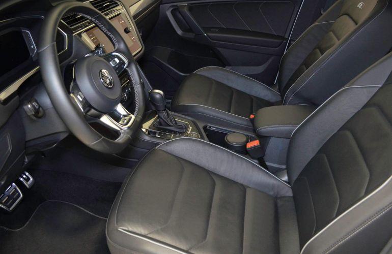 Volkswagen Tiguan Allspace 2.0 350 TSI R-Line 4WD - Foto #6