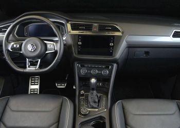 Volkswagen Tiguan Allspace 2.0 350 TSI R-Line 4WD - Foto #7