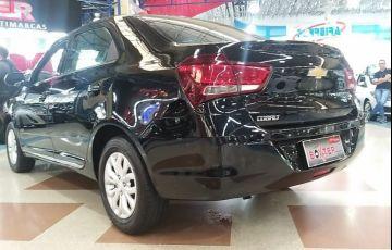 Chevrolet Cobalt 1.8 MPFi Elite 8v - Foto #10