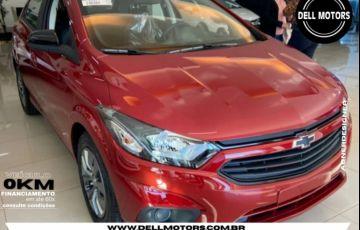Chevrolet Joy 1.0 Spe4 Plus