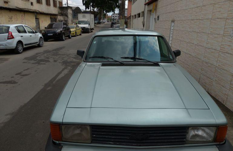 Chevrolet Opala Sedan Comodoro 2.5 - Foto #4