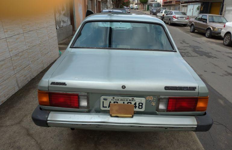 Chevrolet Opala Sedan Comodoro 2.5 - Foto #6