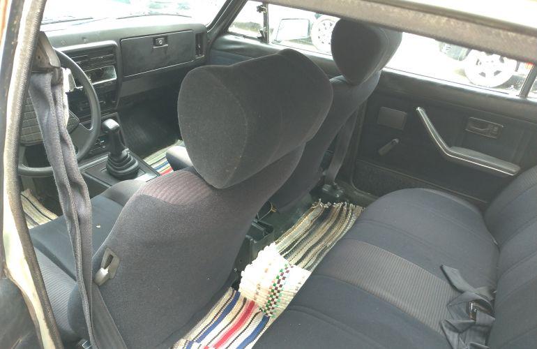 Chevrolet Opala Sedan Comodoro 2.5 - Foto #8