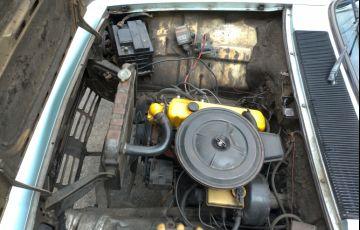Chevrolet Opala Sedan Comodoro 2.5 - Foto #10