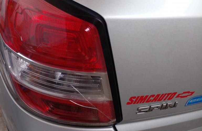 Chevrolet Spin LS 5S 1.8 (Flex) - Foto #8