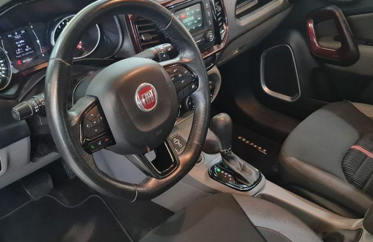 Fiat Toro 1.8 16V Evo Freedom - Foto #3