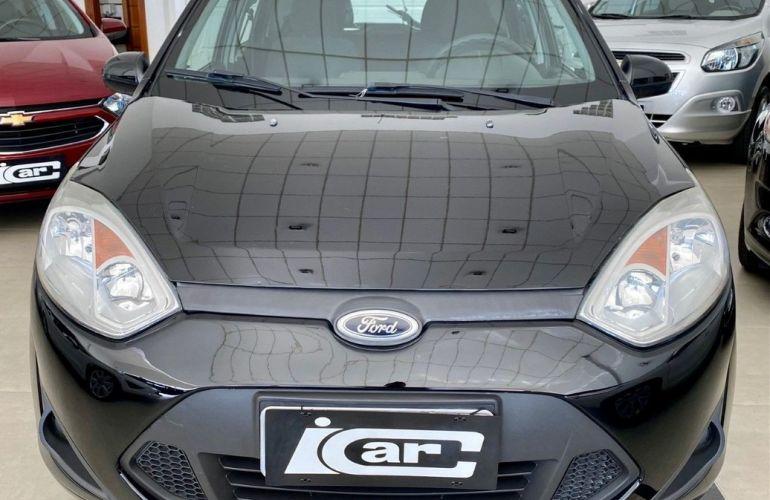 Ford Fiesta 1.6 Rocam SE 8v - Foto #3