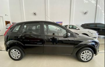 Ford Fiesta 1.6 Rocam SE 8v - Foto #5