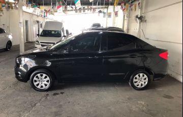 Ford Ka 1.0 SEL (Flex) - Foto #7