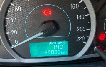 Ford Ka 1.0 SE Plus (Flex) - Foto #8