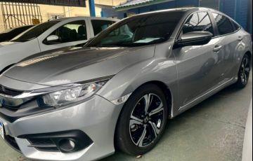 Honda Civic 2.0 EXL CVT