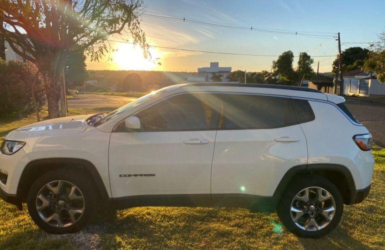 Jeep Compass 2.0 Longitude (Aut) - Foto #3