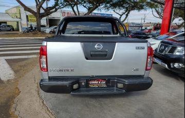 Nissan Frontier 2.5 Xe 4x2 CD Turbo Eletronic - Foto #3