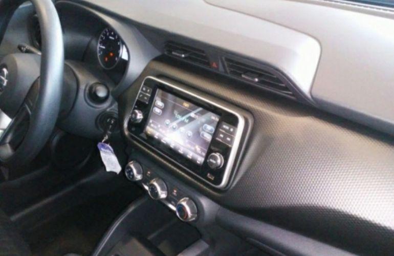 Nissan Kicks 1.6 16V Flexstart Sense - Foto #6