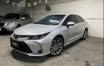 Toyota Corolla 2.0 XEi Dynamic Force