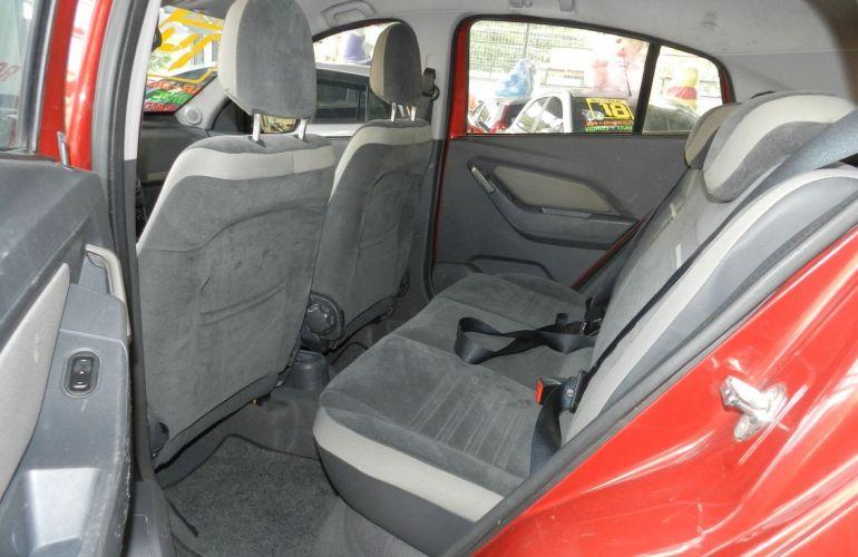 Chevrolet Agile 1.4 MPFi LTZ 8v - Foto #8