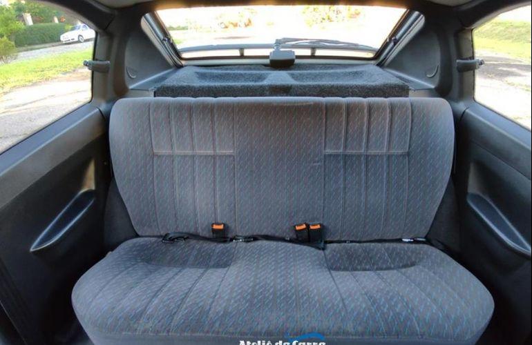 Chevrolet Kadett Hatch GLS 2.0 MPFi - Foto #8
