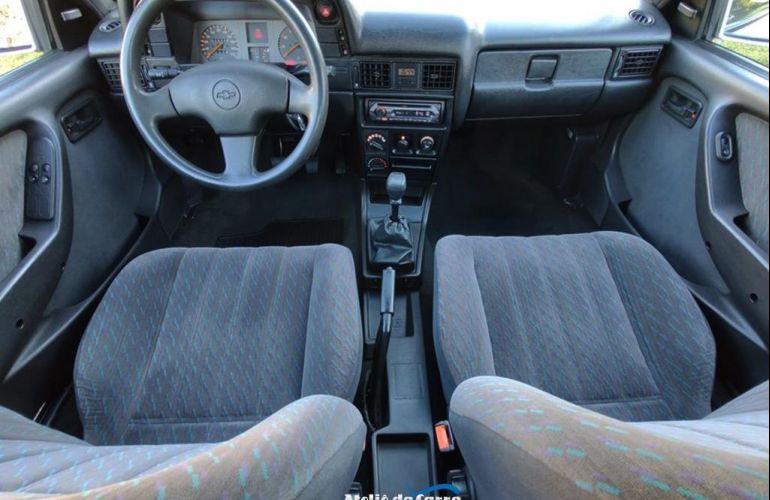 Chevrolet Kadett Hatch GLS 2.0 MPFi - Foto #9
