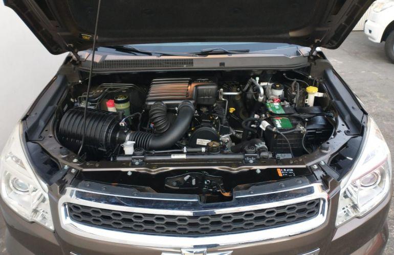 Chevrolet S10 2.4 MPFi LTZ 4x2 CD 8v - Foto #8