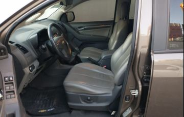 Chevrolet S10 2.4 MPFi LTZ 4x2 CD 8v - Foto #10